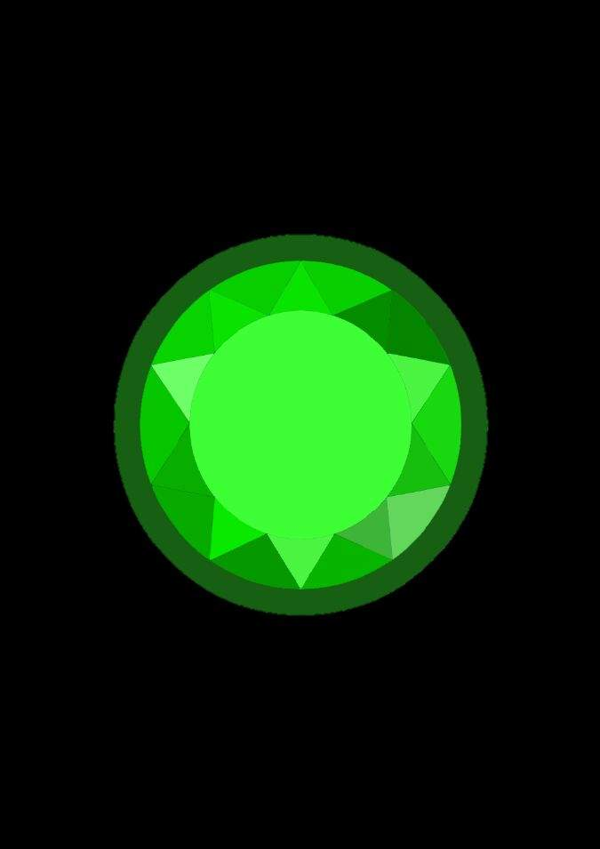 Tutorial: Como hacer la gema para tu gemsona | Steven Universe ...