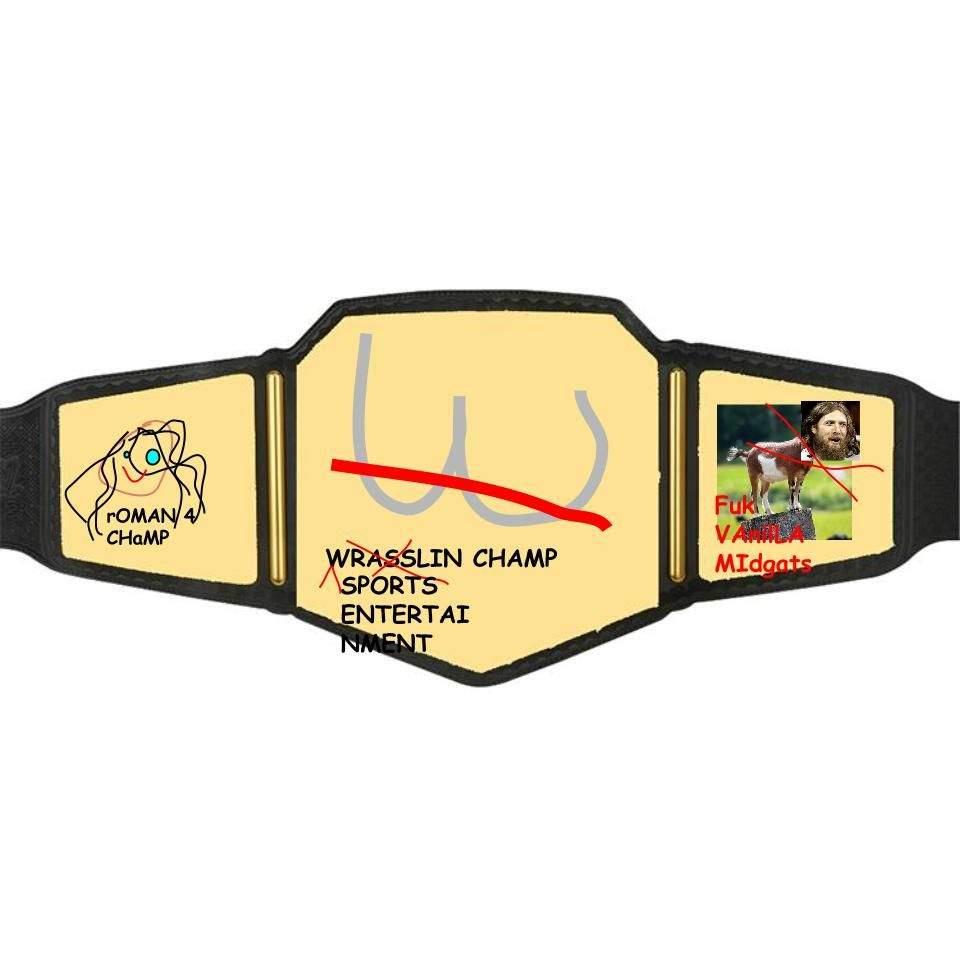 championship belt templates title slide templates for powerpoint
