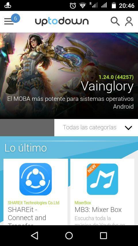 Donde descargar juegos? | •Juegos Para Móviles• Amino