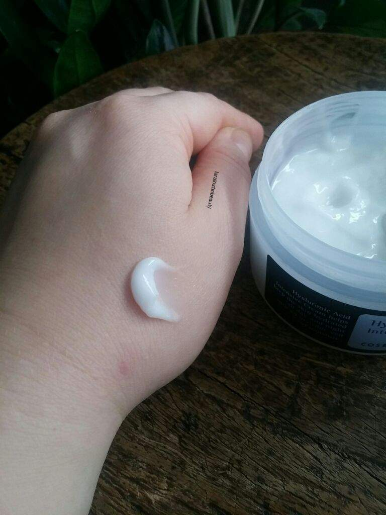 Hyaluronic Acid Intensive Cream by cosrx #5