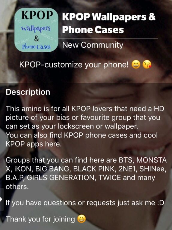 Kpop Wallpaper And Phone Case Community Got7 Amino