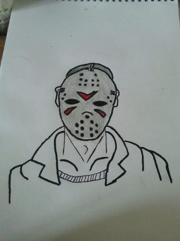Jason Jason Sexta Feira 13 Five Nights At Freddys Pt Br Amino