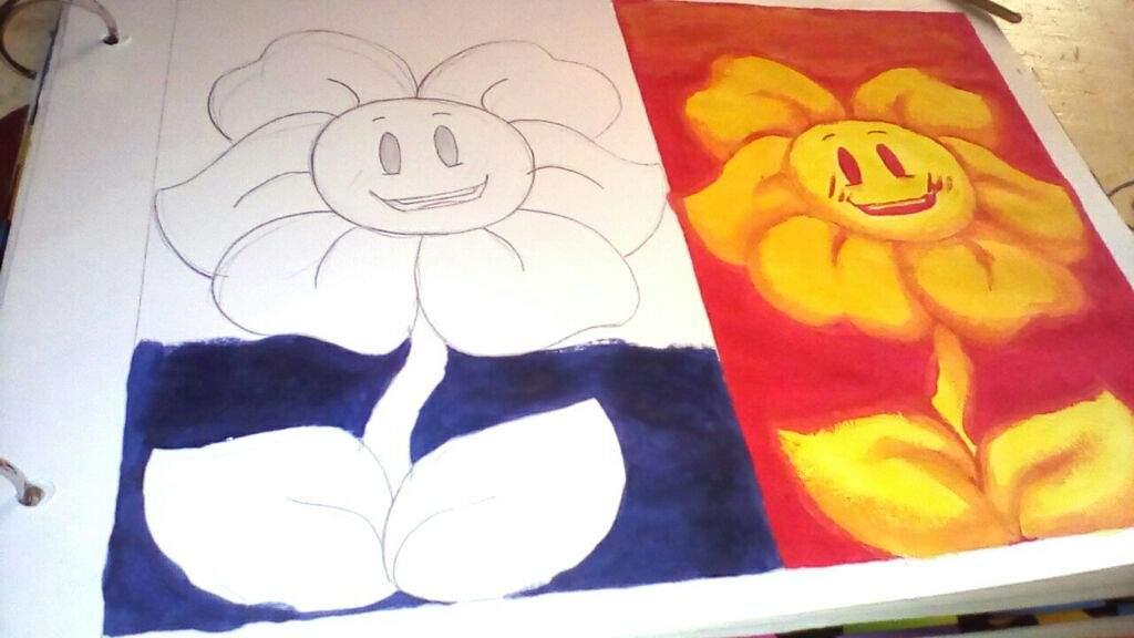Imagenesparacolorearwebsite Dibujos Faciles Con Colores Frios Y