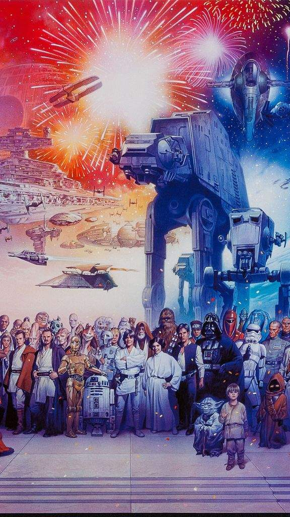 72 Wallpapers De Star Wars 33 Star Wars Amino