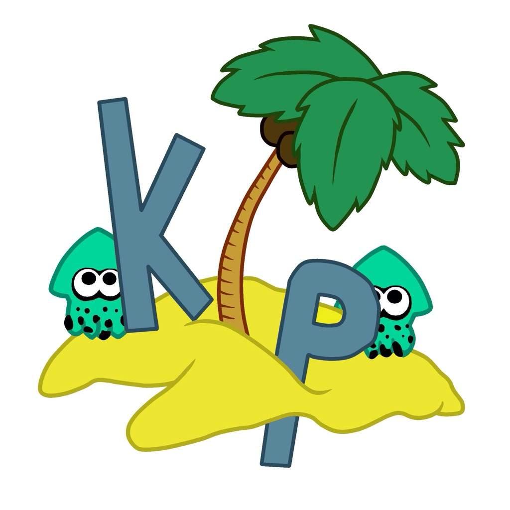 Kraken Paradise discord server! | Splatoon Amino
