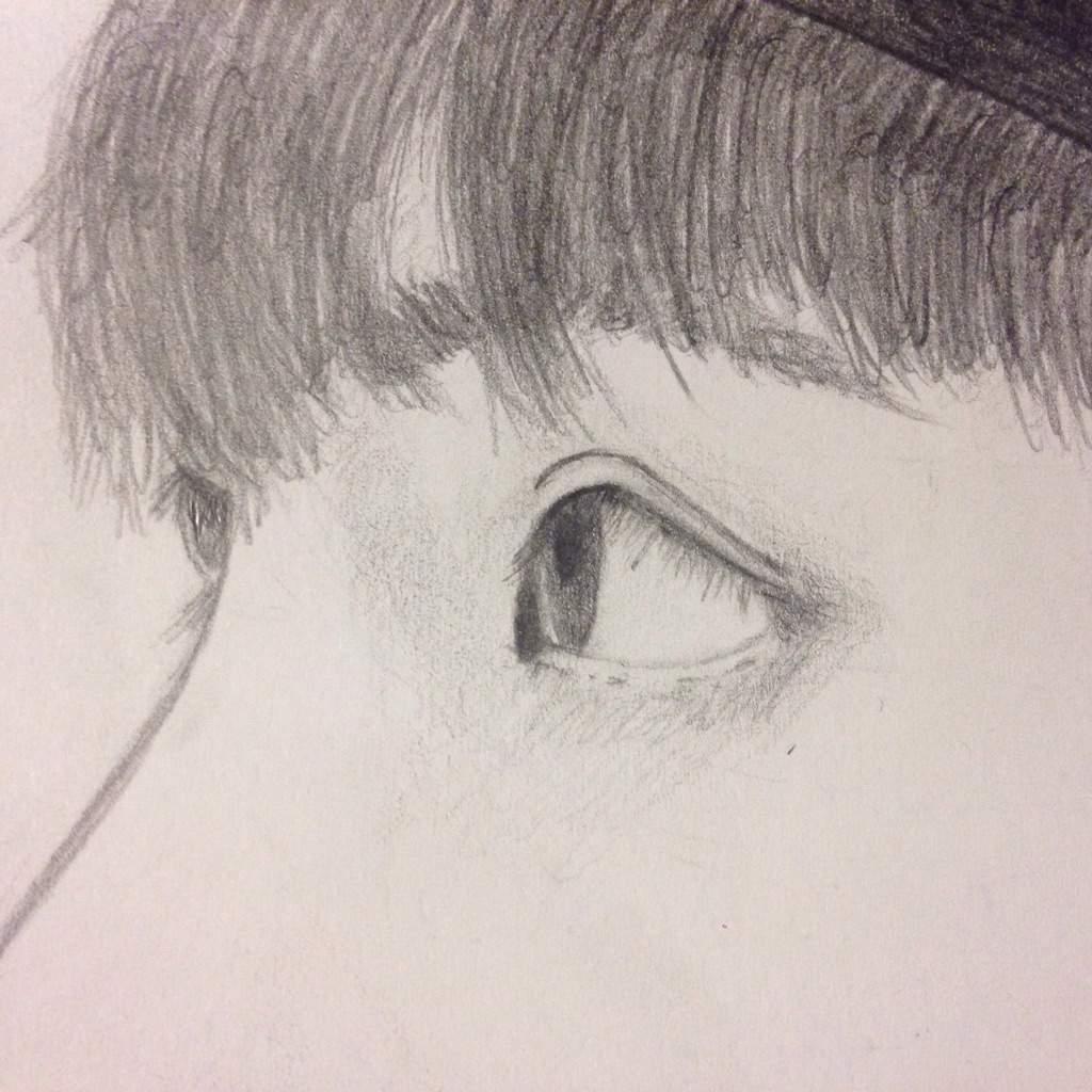 Bts Kim Taehyung Drawing K Pop Amino