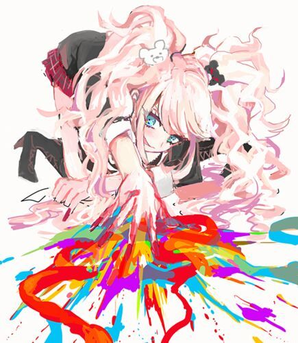 Top 6 Most Complex Characters Danganronpa Amino