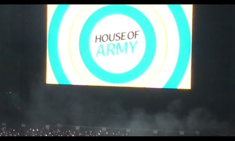 Dialogue about HOUSE OF ARMY - BTS 3rd Muster | ARMY's Amino