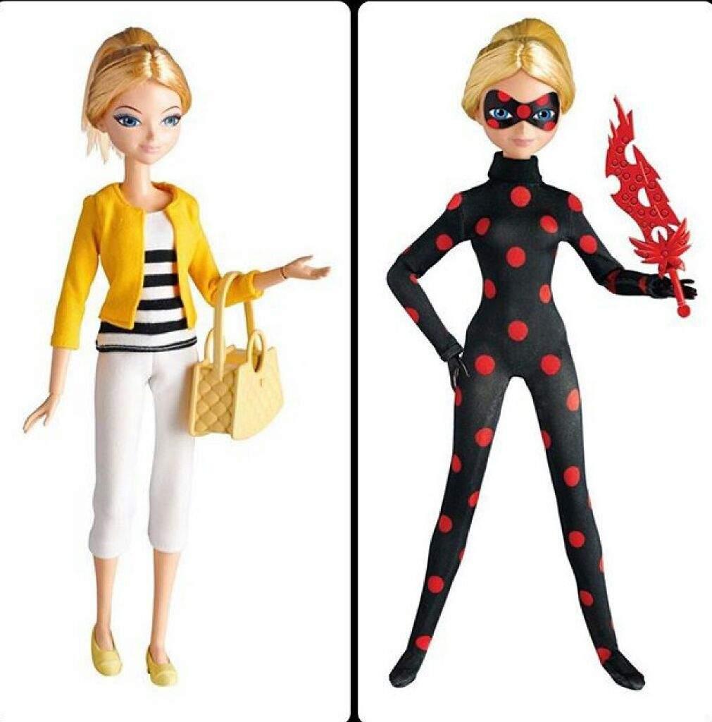 Resultado de imagen para muñecas oficiales de ladybug