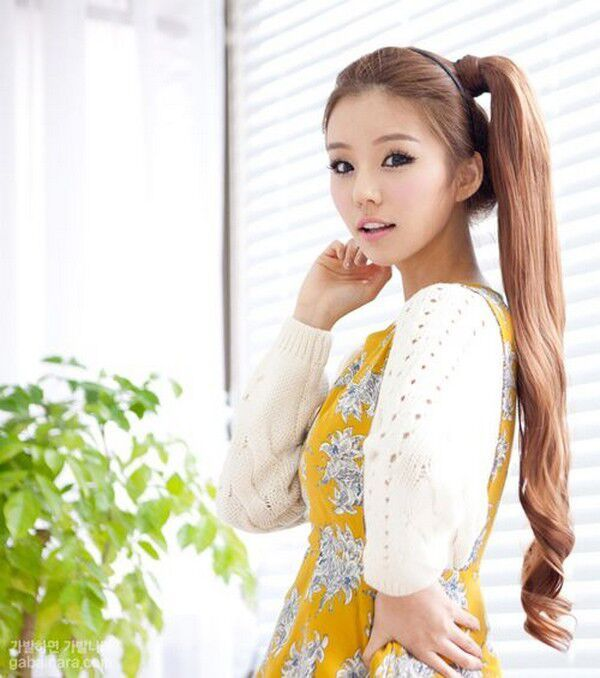 Kawaii Hairstyles For Long Hair Hair Color Ideas And Styles For 2018