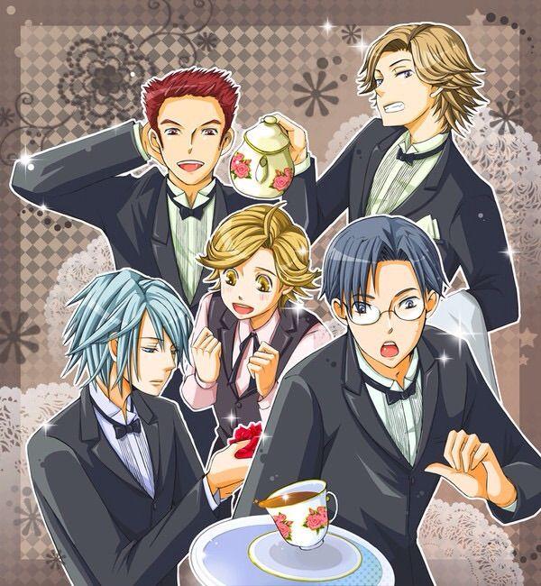 Hadaka Shitsuji Image #1332380 - Zerochan Anime Image Board