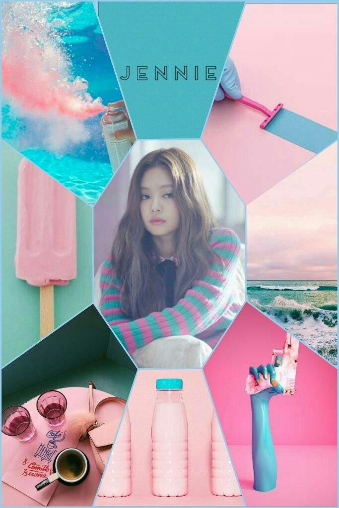Black Pink Aesthetic Wallpapers Pt 1 K Pop Amino