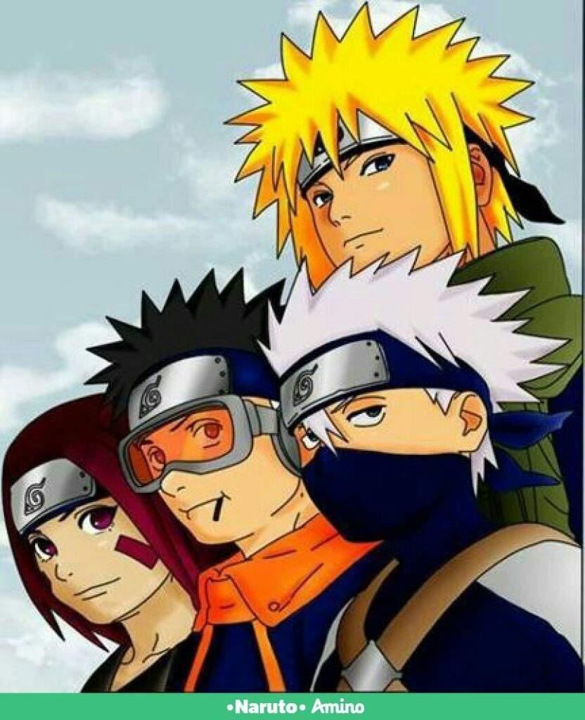 Naruto Amino Amino: Naruto Shippuden Online Amino