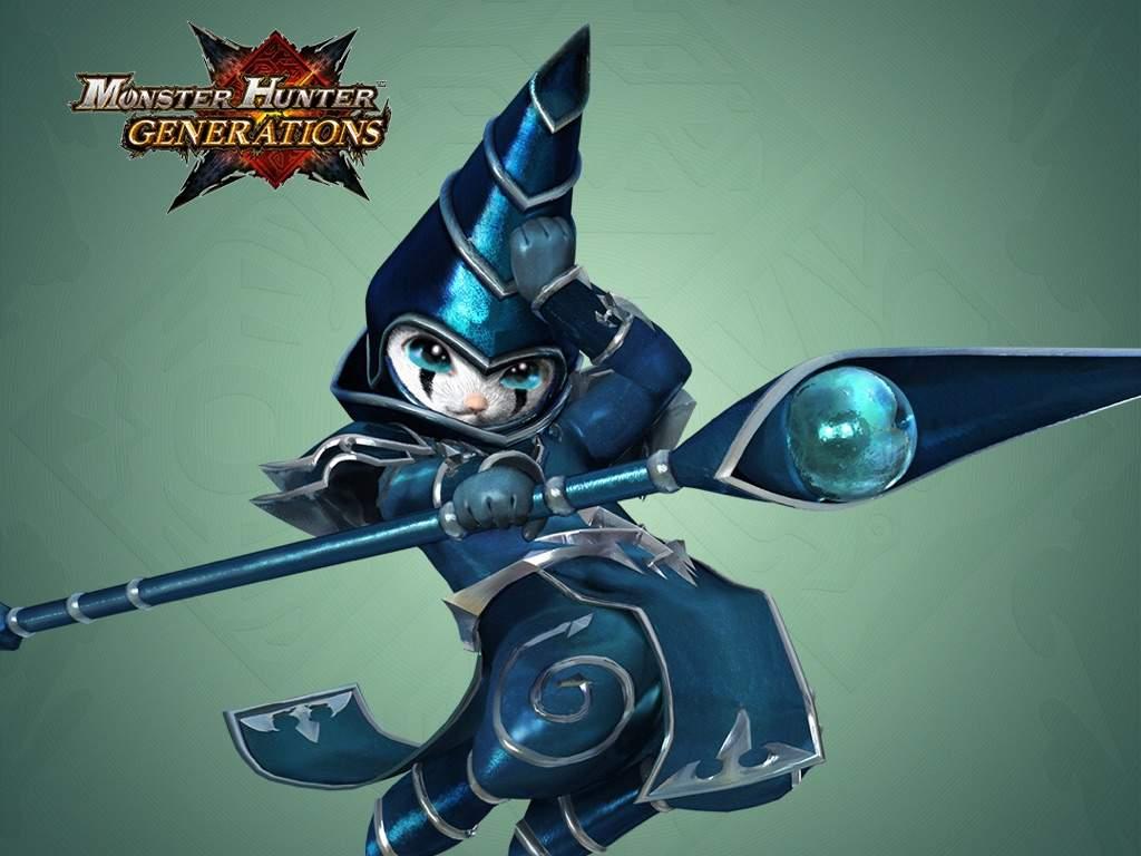 Monster Hunter Double Cross & November DLC | Video Games Amino
