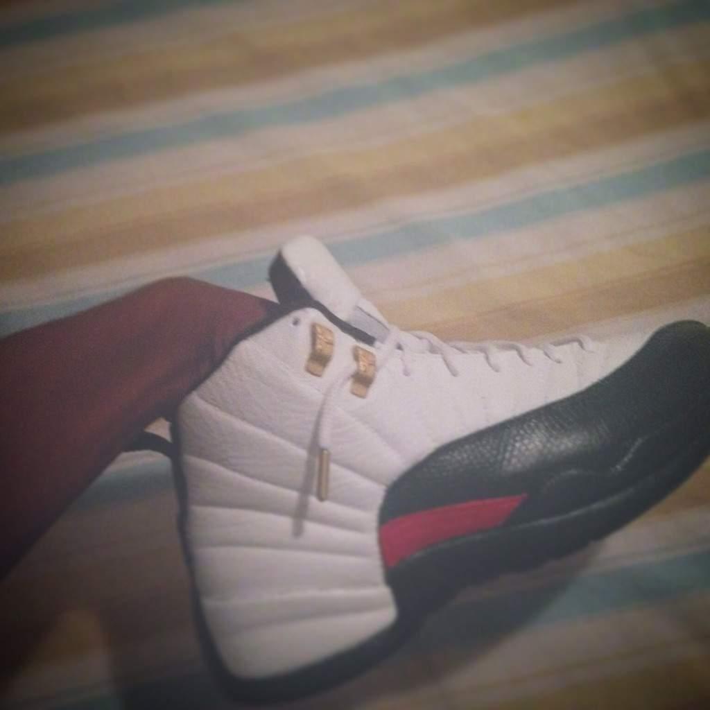 superior quality 8d690 3c80b Jordan 12