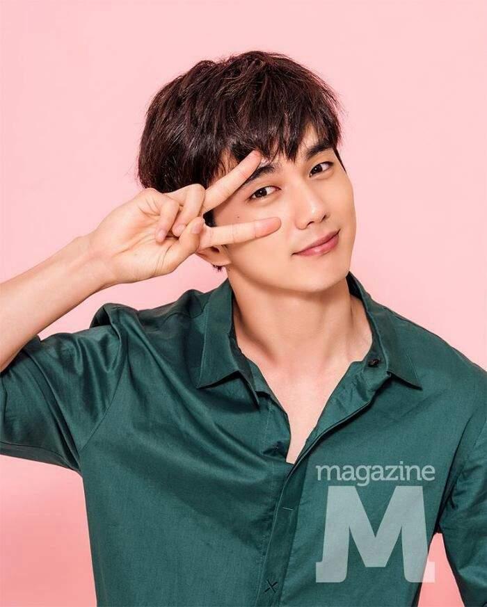 Yoo seung ho k drama amino yoo seung ho thecheapjerseys Gallery