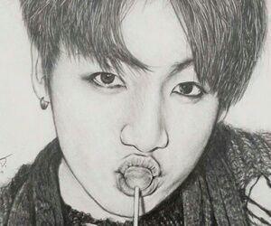 Mi Top De Los Mejores Dibujos Hechos A Lapiz De Bts Army S Amino Amino