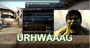 CSGO STEREOTYPES! | Counter Strike Amino