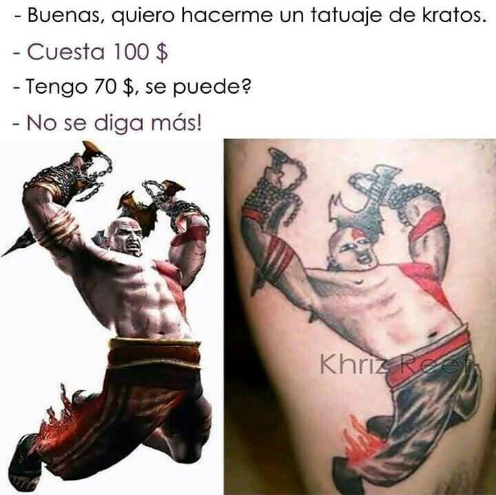 Tattoo Fake Meme Amino