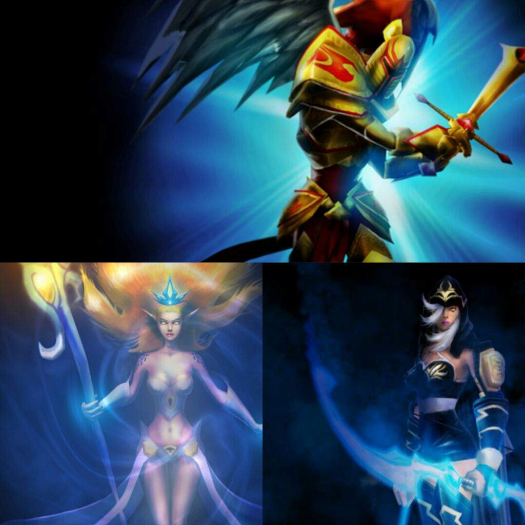 The Evolution Of Splash Arts League Of Legends Official Amino