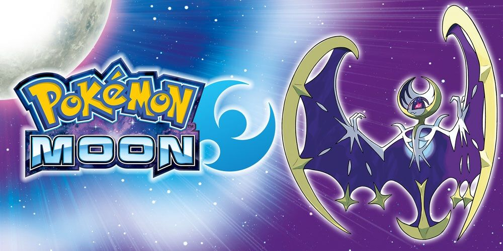 Pokemon moon team   Pokémon Amino