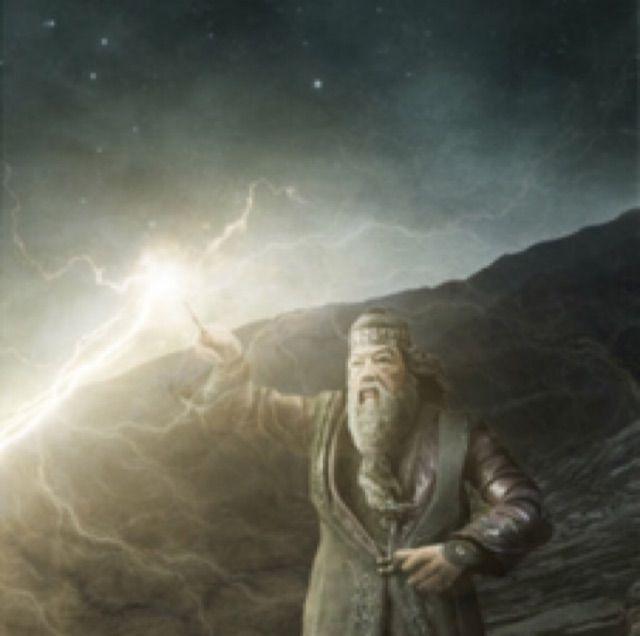 image dumbledore dueling - photo #36