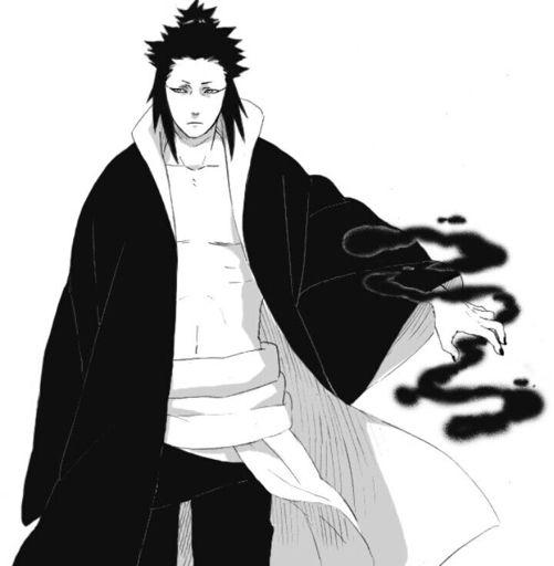 Saiba mais sobre Roshi   Naruto Shippuden Online Amino