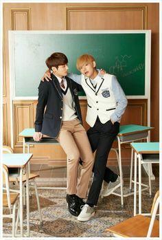 Taehyung school | ARMY's Amino