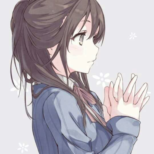 Long hair or srt hair anime girl?♡♡♡ | Anime Amino