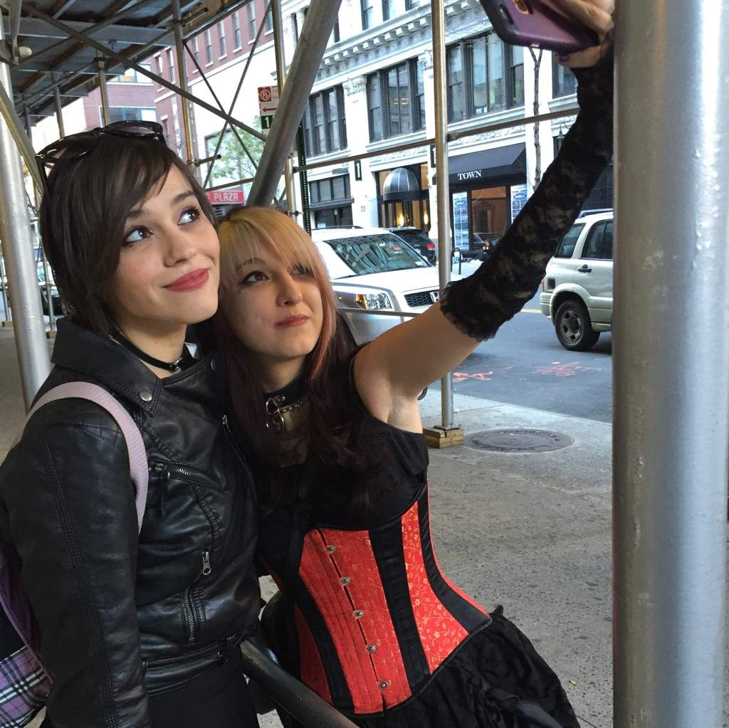 Meeting Hyde And Seeing Vamps Cosplay Amino