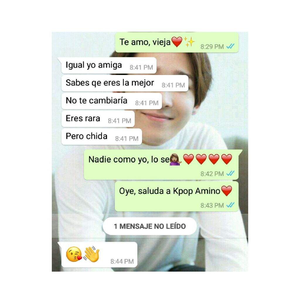 Broma A Mi Mejor Amiga Con Boyfriend K Pop Amino