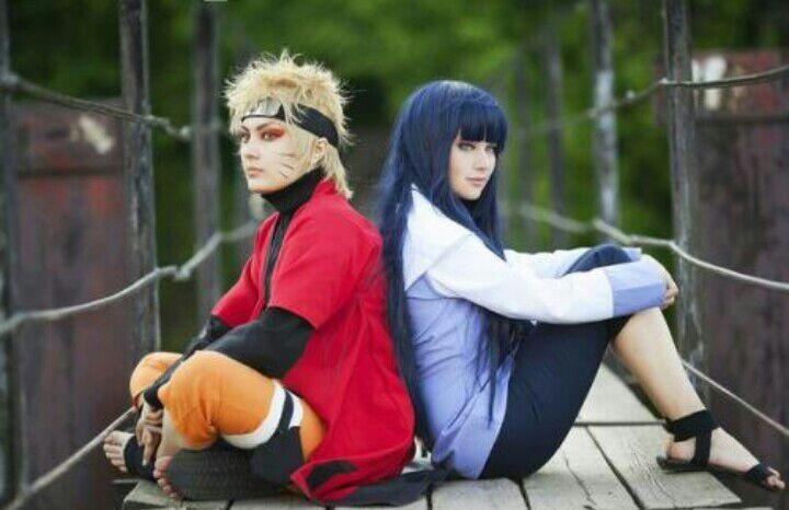 Couple Cosplay Anime Amino