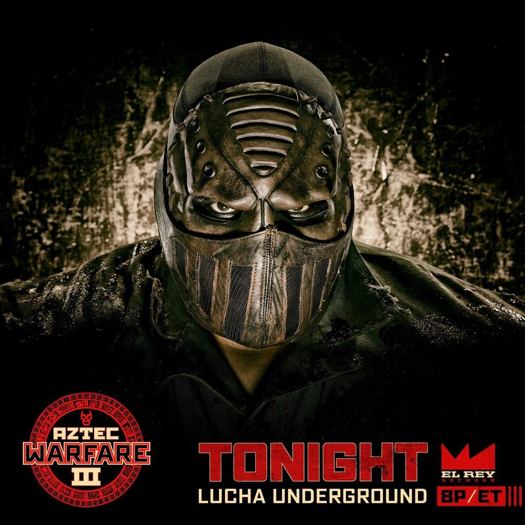 Lucha Underground Season 3 Episode 11 Review/Results | Wrestling Amino