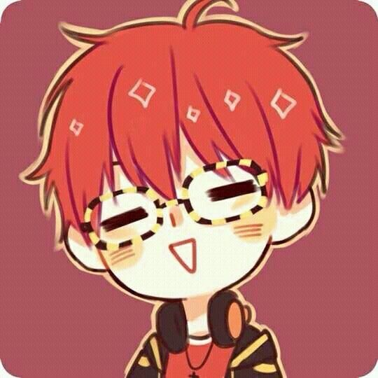 Kute Matching Icons Mystic Messenger Amino