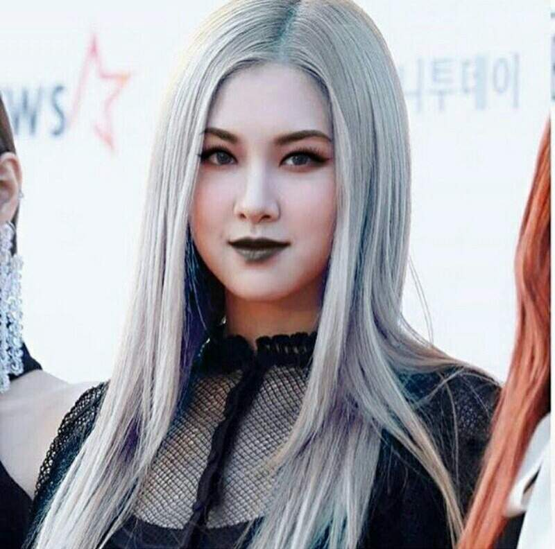 Does This Hair Color Fit Rosé? | BLINK (블링크) Amino