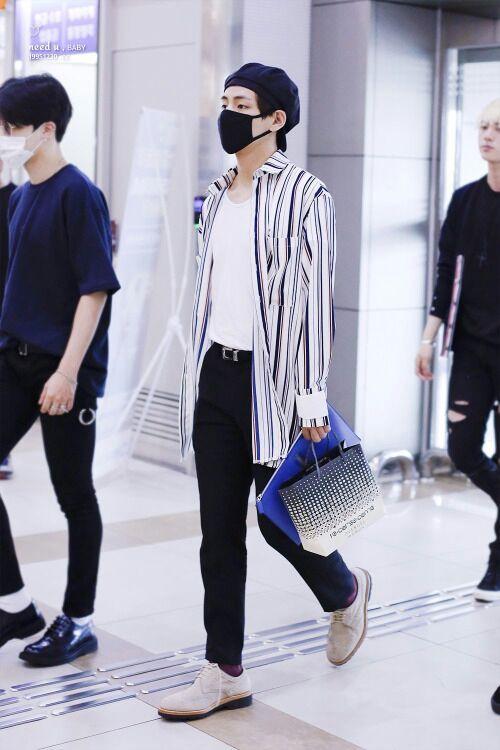 outfits taehyung  army's amino amino