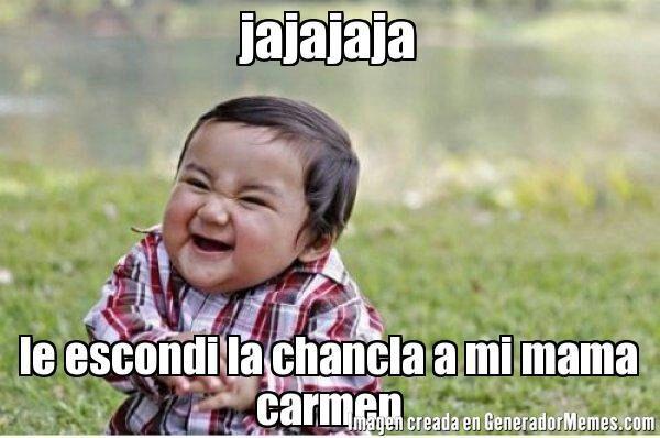 Memes Chanclachancleta•guerra Amino• De Amino La 5jARL34q