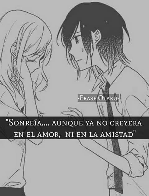 Frases De Anime Love 5 Anime Amino