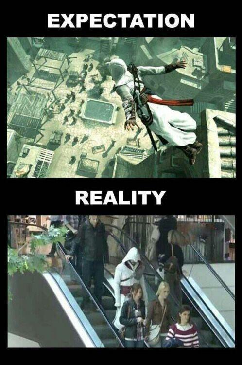 Assassins Creed Memes 1 Assassin S Creed Amino Amino
