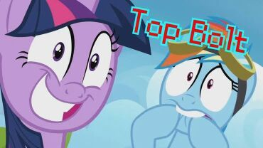 my thoughts on mlp episode top bolt equestria amino