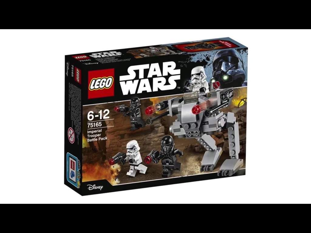 Lego Star Wars 2017 sets!! | Star Wars Amino