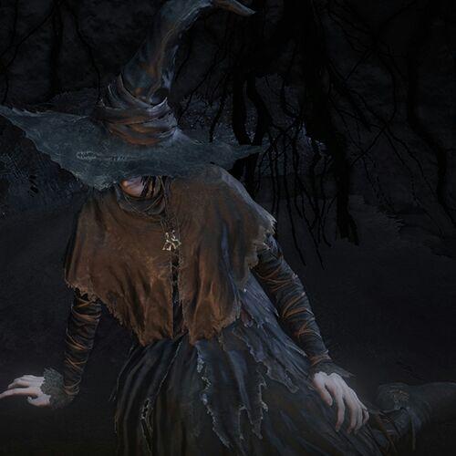 Dark Souls Karla