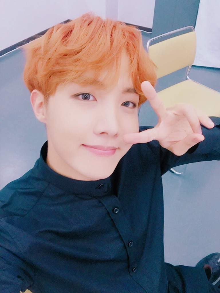 What Hair Color Do You Like Best On Jhope K Pop Amino