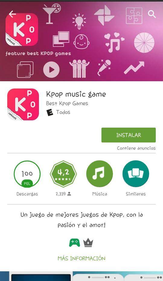 Juegos De Kpop K Pop Amino