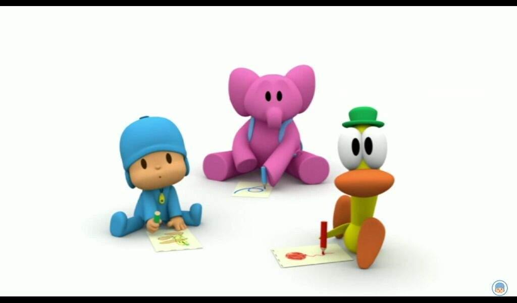 La animación infantil, no siempre rompe la cuarta pared | Cartoon ...