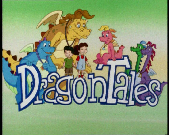 Chain The Theory Reaction 1 Is Dragon Tales Really About Drugs