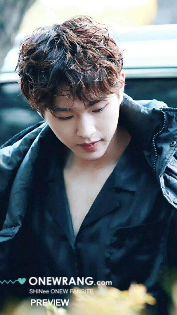 Shinee Onew Abs