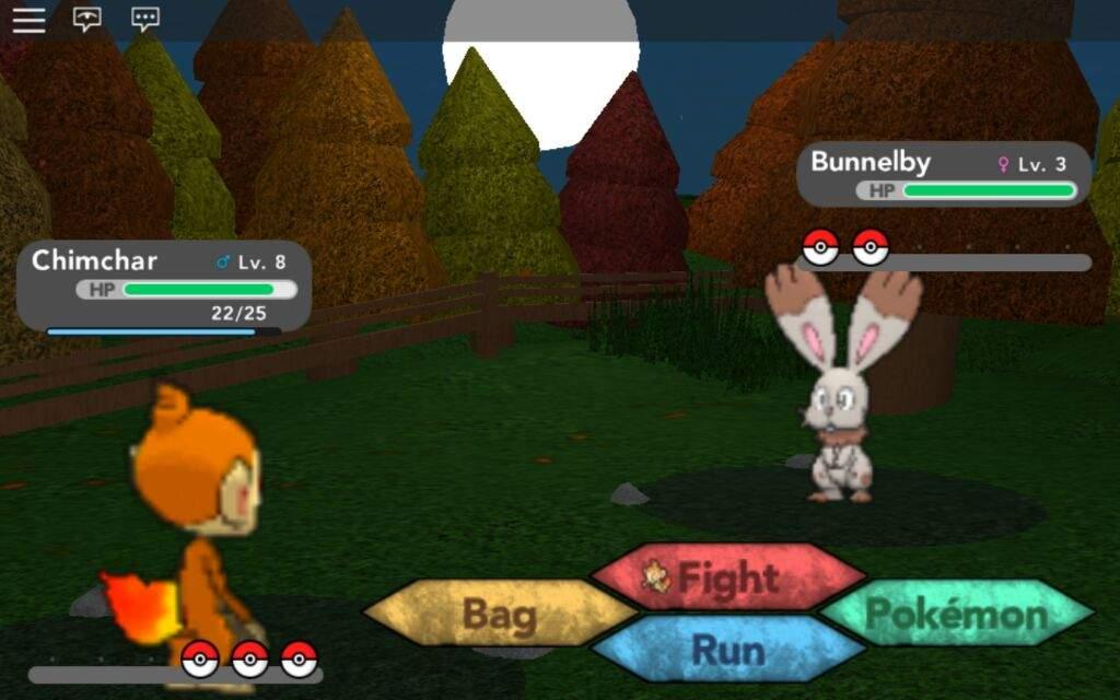 Pokemon Brick Bronze Roblox Amino
