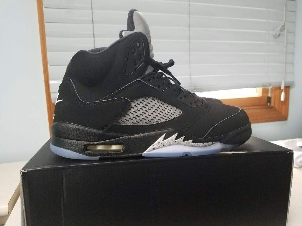 new product a46f4 72359 FOR SALE AIR JORDAN 5 METALLIC 2016 | Sneakerheads Amino