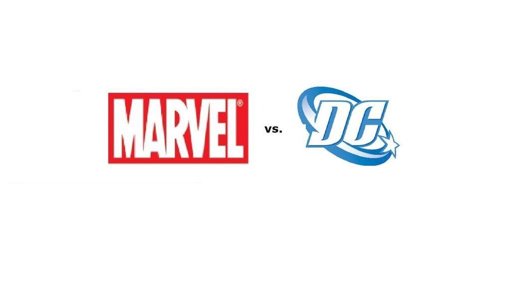I Never Got Why People Have To Pick One Or The Other If You Love Marvel Automatically Hate DC And